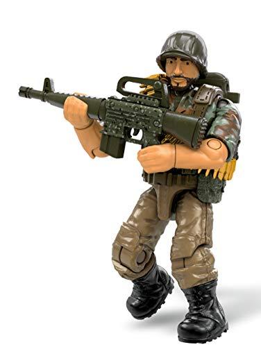 Mega Construx Call of Duty Jungle Infantry