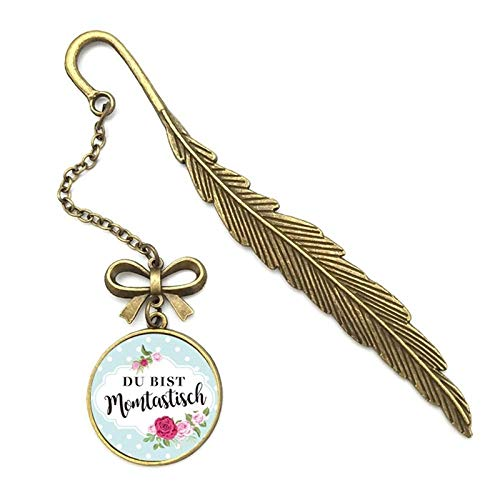 Bookmarks 6Pcs Cute Metal Feather Lesezeichen Legierung Malerei Anime Schlüsselbund Charakter Zubehör Kreative Cartoon Gedenkgeschenk-H06