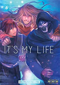 It's my life Edition simple Tome 6