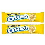 Oreo Golden - Paquete de 2 unidades, 154 g