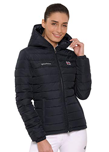 SPOOKS New Kira Jacket - DE (Farbe: Navy; Größe: S)