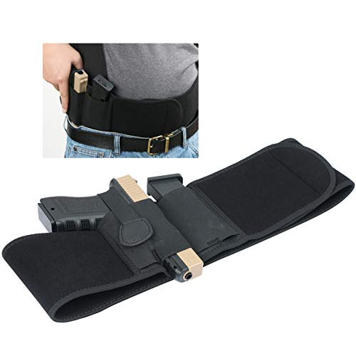 Twod Belly Band Holster for Concealed Carry Belly Belt...