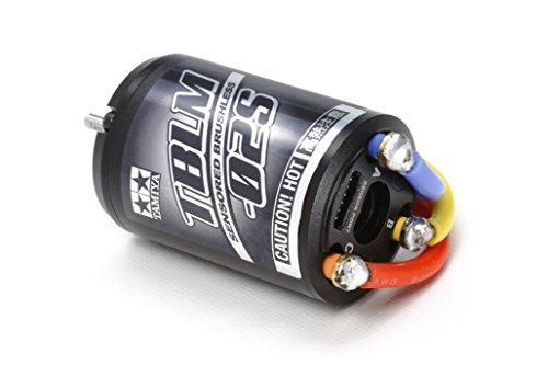TAMIYA 54611 - TBLM-02S 105T Sensor BL-Motor, Fahrzeuge