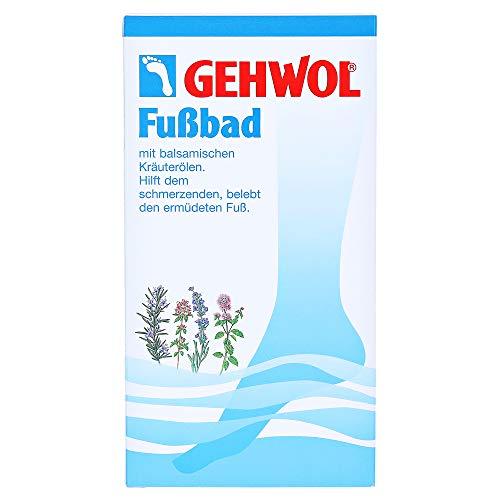 GEHWOL Voetbad, 400 g