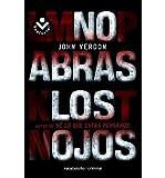 [[No Abras los Ojos]] [By: Verdon, John] [October, 2012]