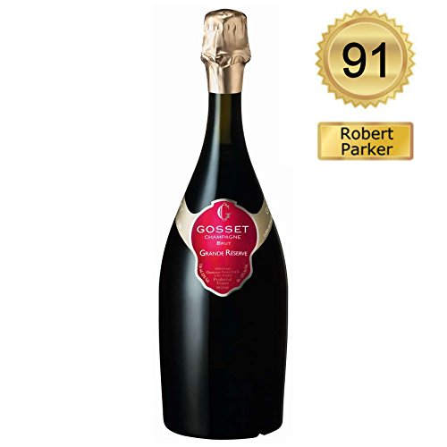 Champagne Gosset Grand Reserve