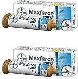 Bayer Maxforce Forte Cockroach Killer Gel for Home/Office/Kitchen