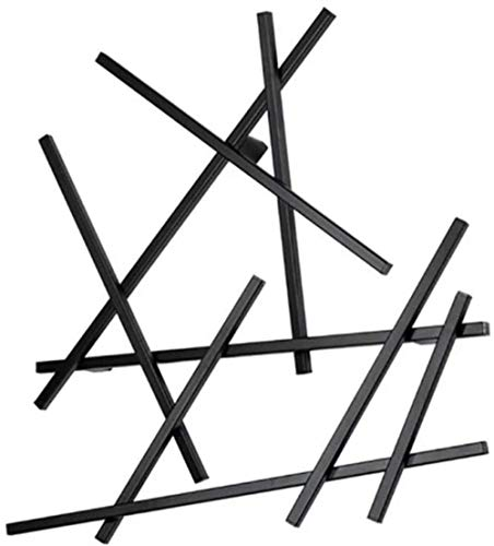 Spinder Design Matches XS kapstok, Aluminum