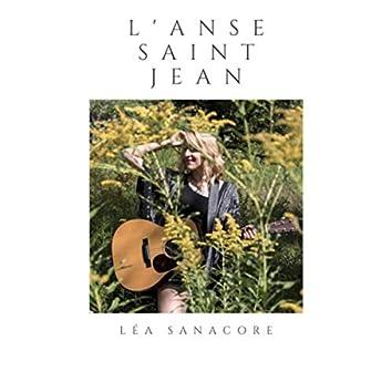 L'Anse-Saint-Jean