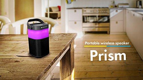 Zebronics Bluetooth Speaker