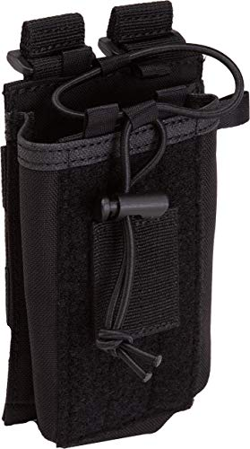 5.11 Radio Pouch Compatible with 5.11 Bags/Packs/Duffels,...