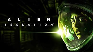 Alien: Isolation Standard - [Switch Digital Code]