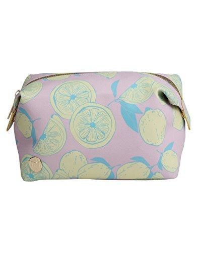 Mi-Pac Mi-Pac Wash Bag Trousse de Toilette, 20 cm, Rose (Citrus Pop Pink)