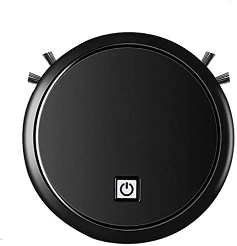 Best Price Mini Home Automatic Sweeping Vacuuming Robot Floor Cleaning Robot Vacuum for Pet Hair, Hard Floor, Medium-Pile Carpets