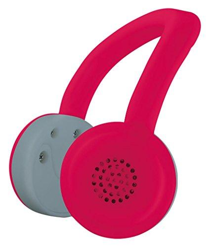 Corolle - DRN56 - Casque Audio/Téléphone Portable pour Poupée Ma Corolle