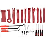 YYDBB 11/13/19 / 38pcs herramienta de mano del coche de eliminación Conjunto de paneles de puerta Herramienta de eliminación multifunción panel de herramientas del panel Car Kit de herramientas de rep