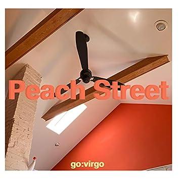 Peach Street