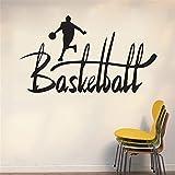kyprx Pegatinas de los Jugadores de básquetbol para el salón y la Sala de...