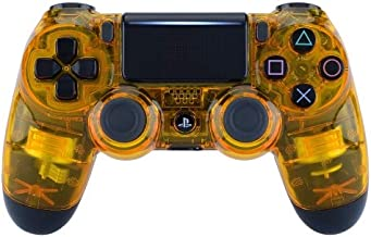 Best yellow ps4 controller Reviews