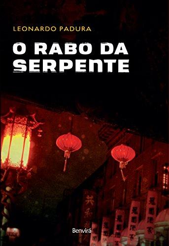 O RABO DA SERPENTE