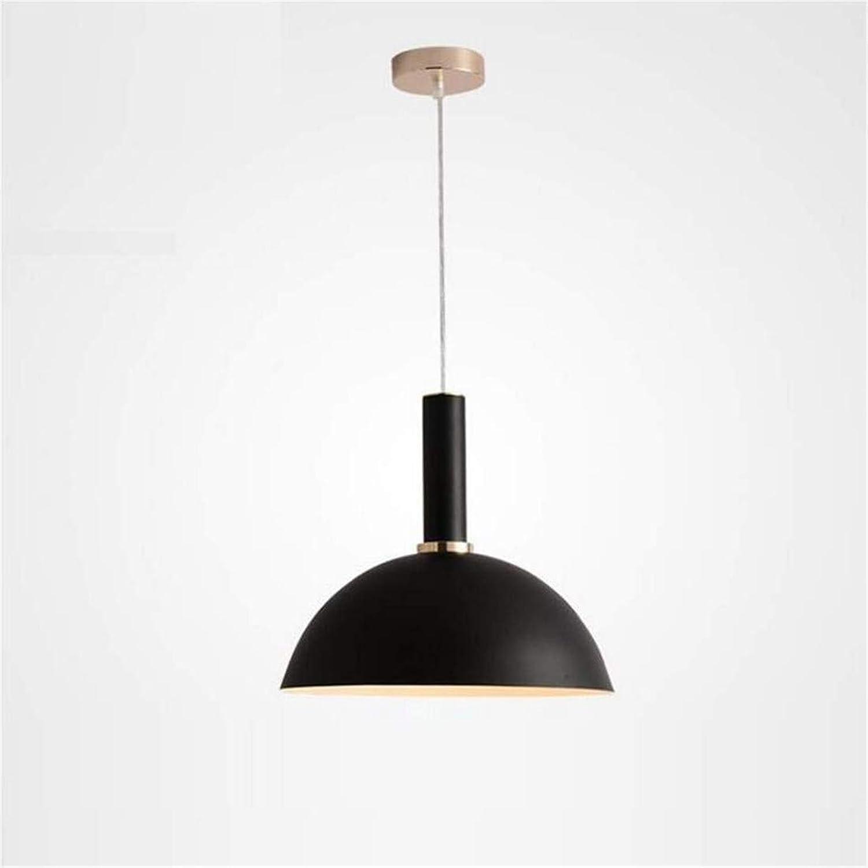 Wand Lampchandelier Post Modern Restaurant Schwarz Single Kronleuchter Einfache Kreative Korridor Gang Lampen