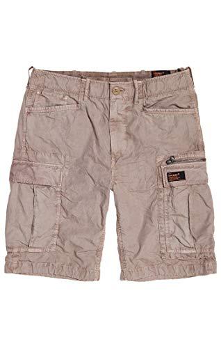 Superdry Parachute Cargo Short Pantalones Cortos para Hombre