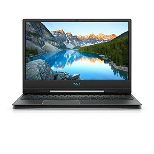 "Latest_Dell G7 7000 Laptop 15.6"" FHD IPS Display_Intel i7-9750H Processor, NVIDIA RTX 2060 Graphics, 16GB RAM, 256GB SSD + 1TB HDD, HDMI, SD Card Reader, SuperSpeed USB 3.1, Win 10 Home"