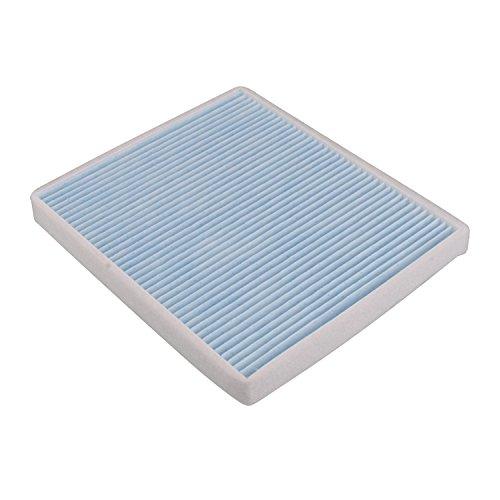 Blue Print ADK82502 Filtro abitacolo