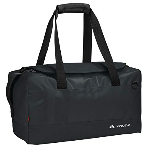 VAUDE Desna 30 Luggage - black, one size