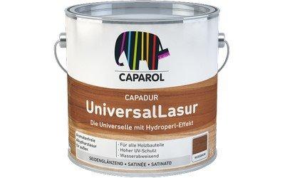 Caparol Capadur UniversalLasur Größe 750 ml, Farbe eiche hell
