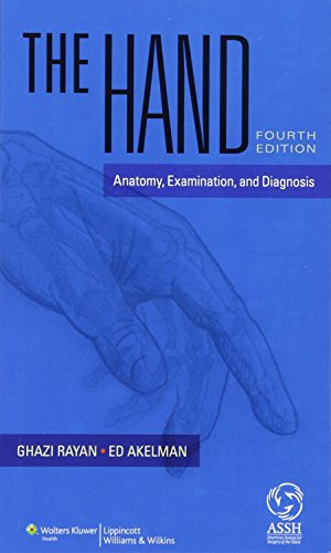 The Hand: Anatomy, Examination, and Diagnosis