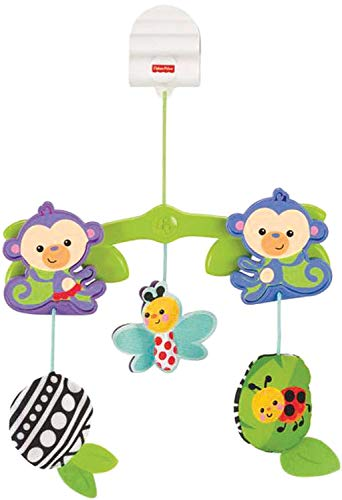 Meus Amiguinhos Animais Fisher Price, Mattel, Verde