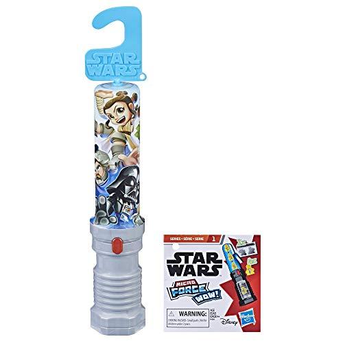 Star Wars Micro Force Wow! Series 1