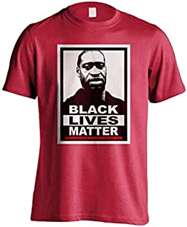 Camiseta de Justice for George-Floyd   Black-Lives-Matter Shirt   Black Lives Matter T-Shirt   Justice for George Floyd   Camiseta de resistencia a la discriminación I Cant Breathe