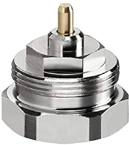 Oventrop Adaptador M 30 x 1,5, Chrom, 1