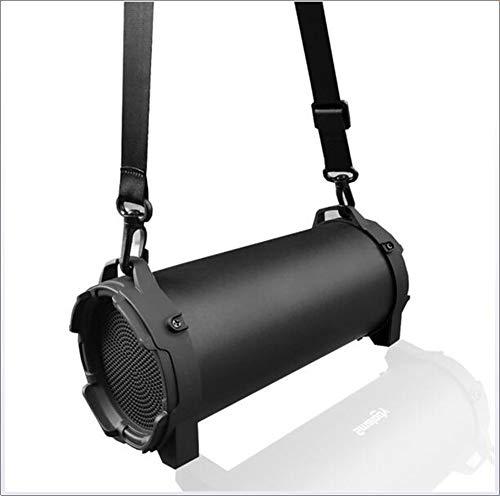 PLTJ-Pbs HiFi Bluetooth Speaker Drahtlose Tragbare Audio-Subwoofer-Lautsprecher Desktop-Sound-Lautsprecher Holz Hände-Kostenlos TF Card Gift Party Office