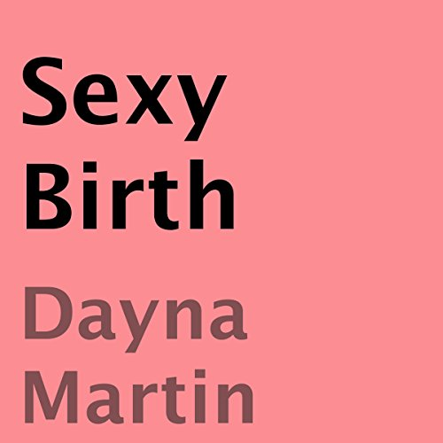 Sexy Birth cover art