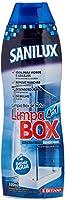 Limpa Box Concentradol Sanilux Limpa Box Branco 300M