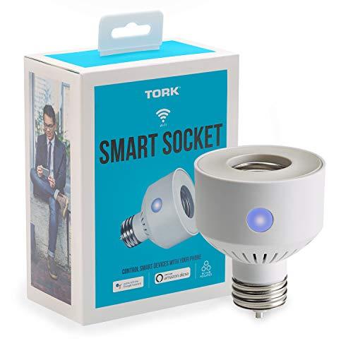 NSI Industries WFIS1 120V Wi-Fi Screw-in Socket