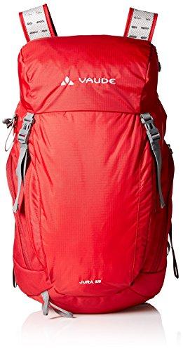 VAUDE  Rucksaecke Jura 25, indian red, 54 x 3 x 24 cm, 121576140