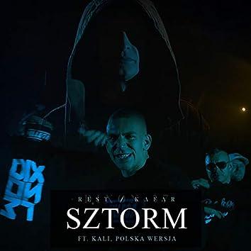 Sztorm