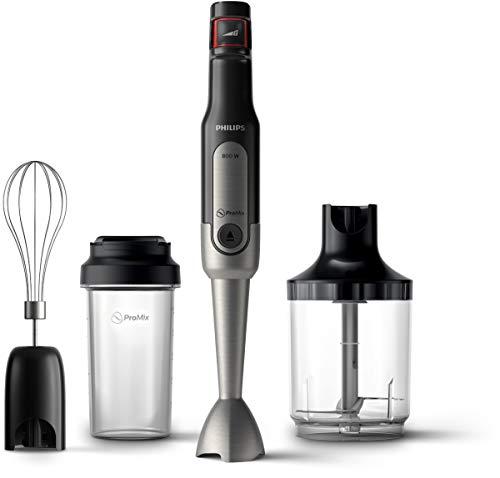 Modelo 2 - Viva Collection - Picadora/Trituradora de Varilla Extra Larga con Accesorios de Cocina