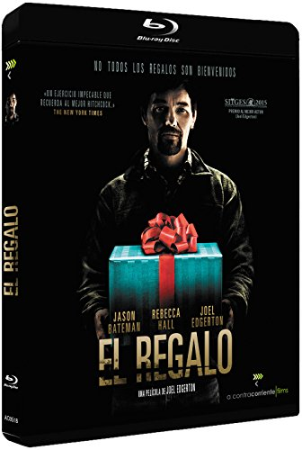 El regalo [Blu-ray]