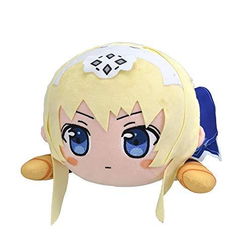 SEGA Sword Art Online Alicization MJ Nesoberi Stuffed Soft Plush Alice 40cm