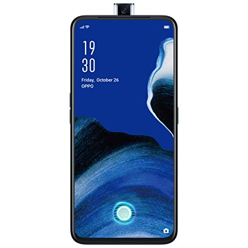 OPPO Reno2 Z (Luminous Black, 8GB RAM, 256GB Storage) with No Cost...