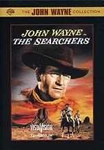 Searchers, The (Commemorative Amaray/DVD