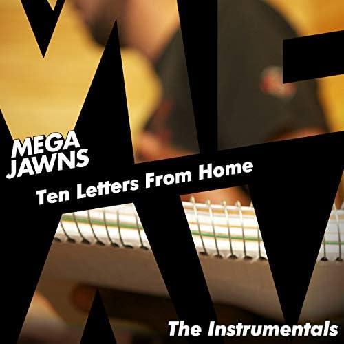 Mega Jawns