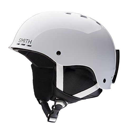 Smith Optics Holt Jr Casco de Esquí, Unisex niños