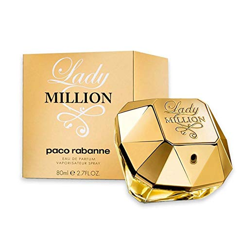 Paco Rabanne - LADY MILLION edp vapo 50 ml