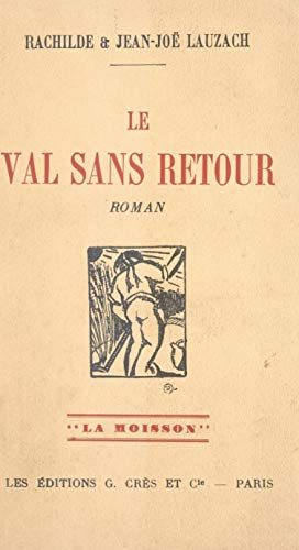 Le val sans retour (French Edition)